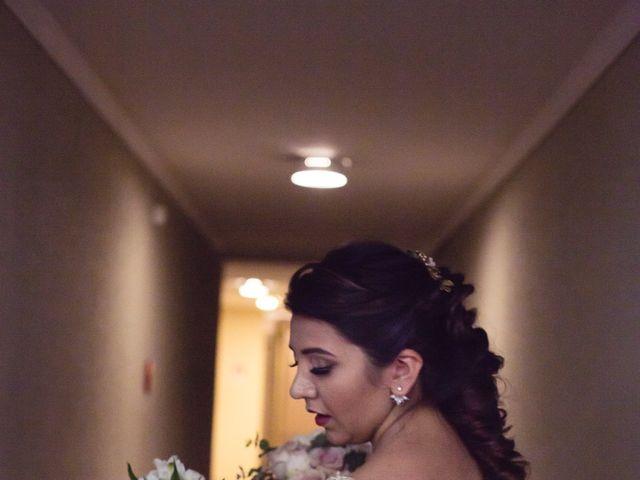 El matrimonio de Erick y Madeleine en San Bernardo, Maipo 19
