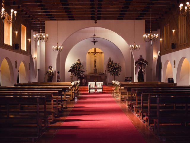 El matrimonio de Erick y Madeleine en San Bernardo, Maipo 47