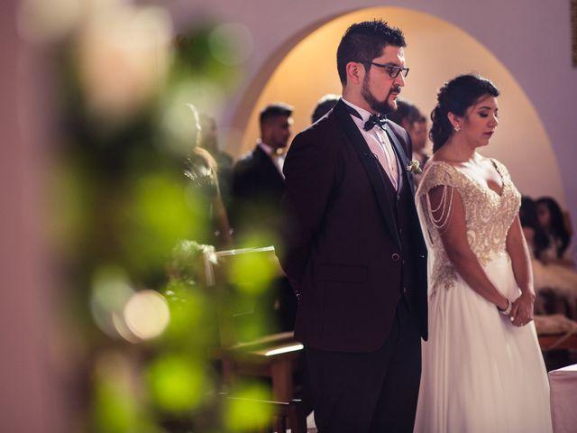 El matrimonio de Erick y Madeleine en San Bernardo, Maipo 67