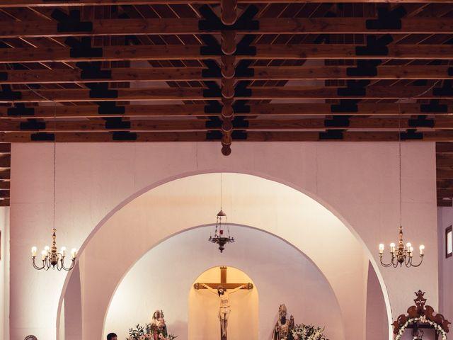 El matrimonio de Erick y Madeleine en San Bernardo, Maipo 73
