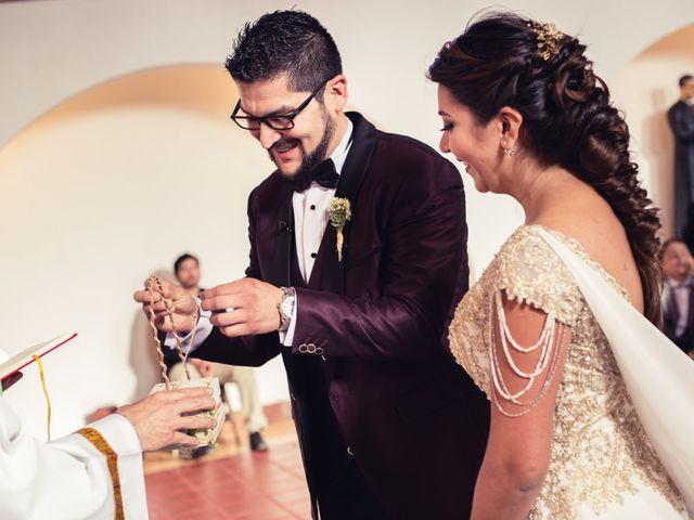 El matrimonio de Erick y Madeleine en San Bernardo, Maipo 81