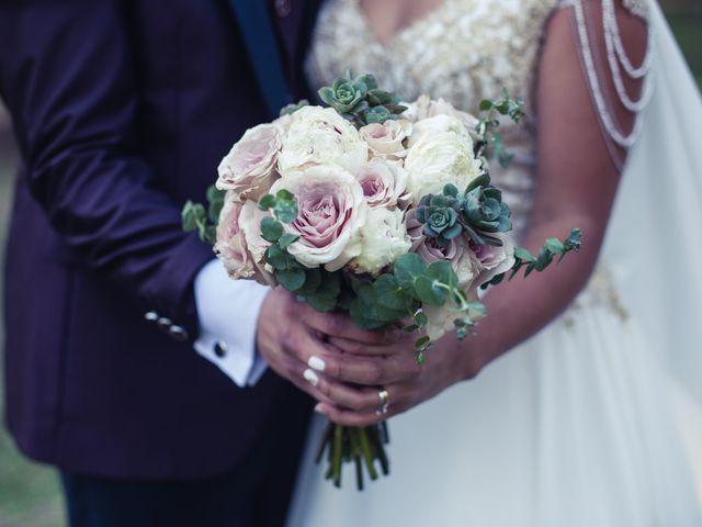 El matrimonio de Erick y Madeleine en San Bernardo, Maipo 111