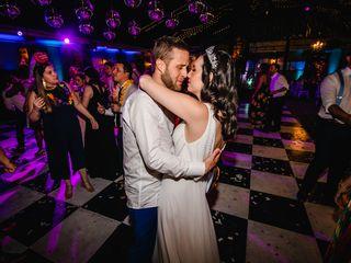 El matrimonio de Cami y Jose 3