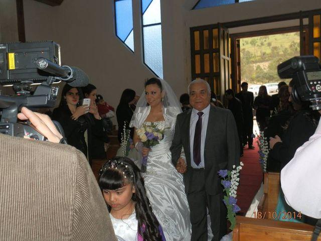 El matrimonio de Patricio y Emilia en Renca, Santiago 2