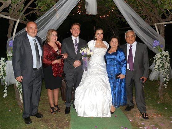 El matrimonio de Patricio y Emilia en Renca, Santiago 4