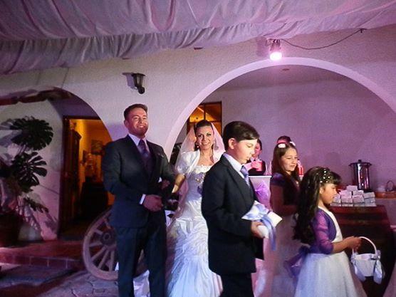 El matrimonio de Patricio y Emilia en Renca, Santiago 5