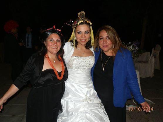 El matrimonio de Patricio y Emilia en Renca, Santiago 6
