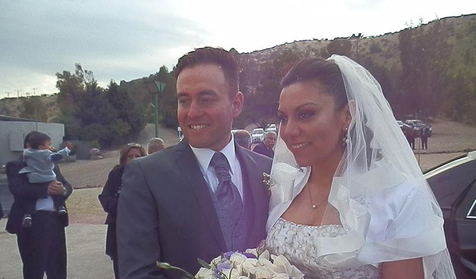 El matrimonio de Patricio y Emilia en Renca, Santiago