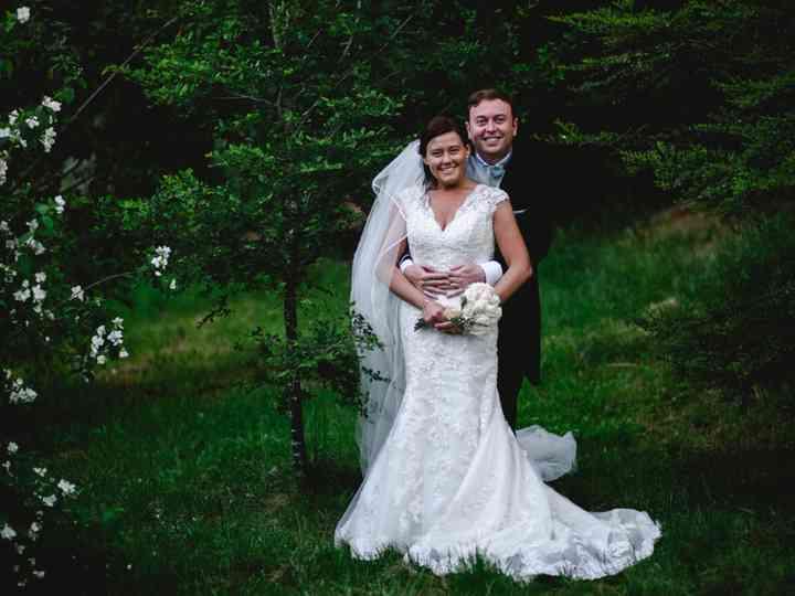 El matrimonio de Marita y Rodrigo