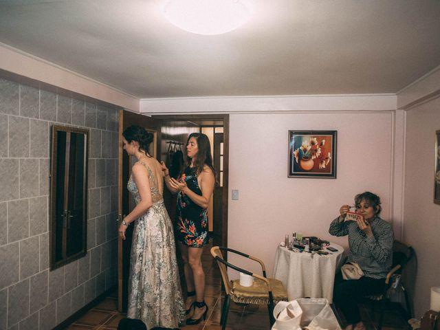 El matrimonio de Felipe y Gaby en Purranque, Osorno 29