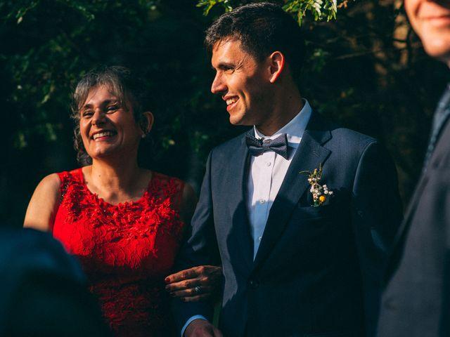 El matrimonio de Felipe y Gaby en Purranque, Osorno 34