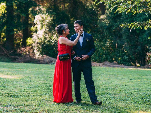El matrimonio de Felipe y Gaby en Purranque, Osorno 35