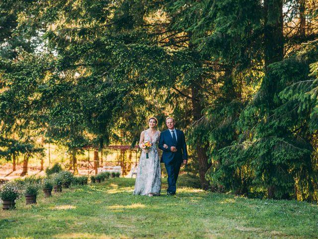 El matrimonio de Felipe y Gaby en Purranque, Osorno 37