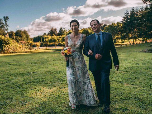 El matrimonio de Felipe y Gaby en Purranque, Osorno 38
