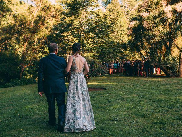El matrimonio de Felipe y Gaby en Purranque, Osorno 39