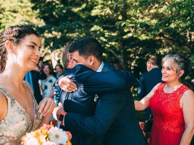 El matrimonio de Felipe y Gaby en Purranque, Osorno 41