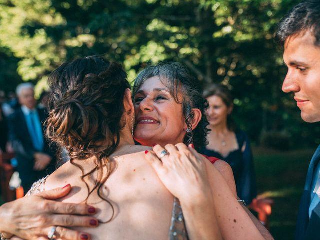 El matrimonio de Felipe y Gaby en Purranque, Osorno 42