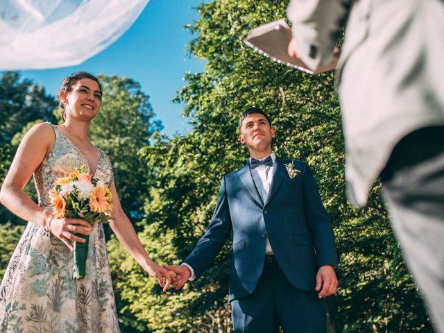 El matrimonio de Felipe y Gaby en Purranque, Osorno 43