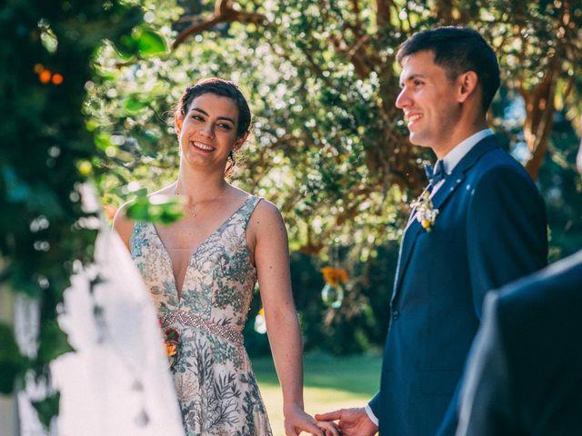 El matrimonio de Felipe y Gaby en Purranque, Osorno 44