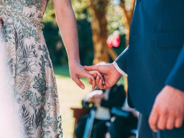 El matrimonio de Felipe y Gaby en Purranque, Osorno 45