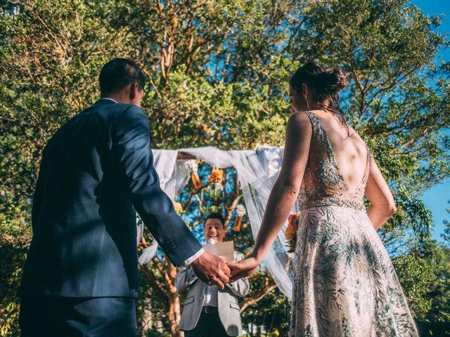 El matrimonio de Felipe y Gaby en Purranque, Osorno 47