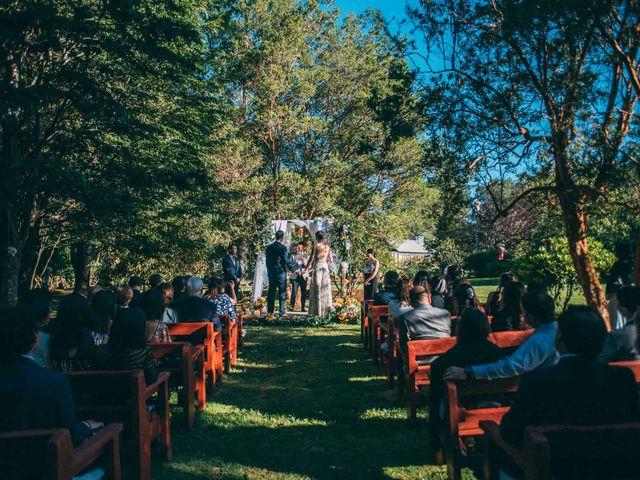El matrimonio de Felipe y Gaby en Purranque, Osorno 48