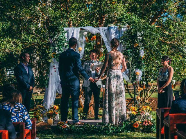 El matrimonio de Felipe y Gaby en Purranque, Osorno 49