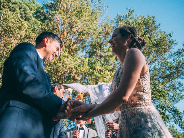 El matrimonio de Felipe y Gaby en Purranque, Osorno 50
