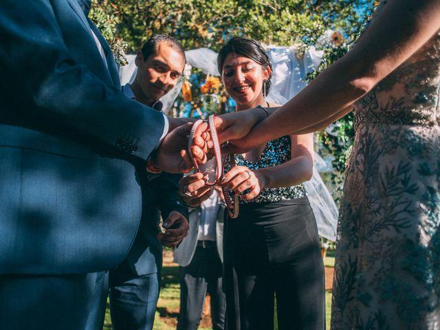 El matrimonio de Felipe y Gaby en Purranque, Osorno 51