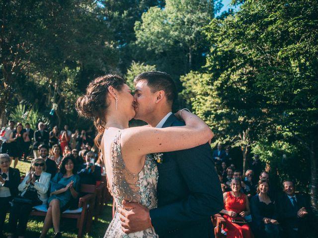 El matrimonio de Felipe y Gaby en Purranque, Osorno 52