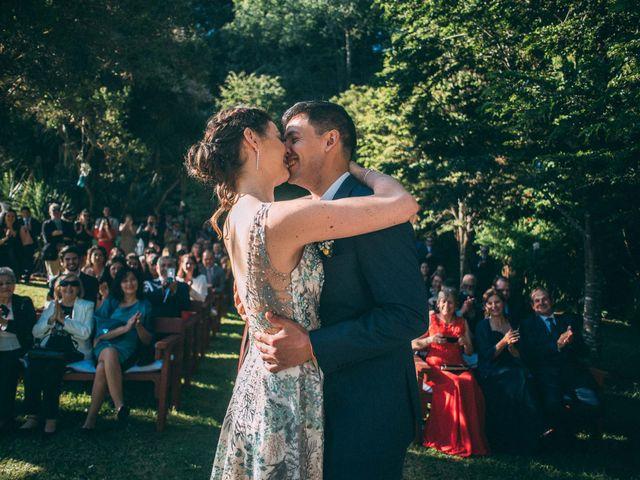 El matrimonio de Felipe y Gaby en Purranque, Osorno 53