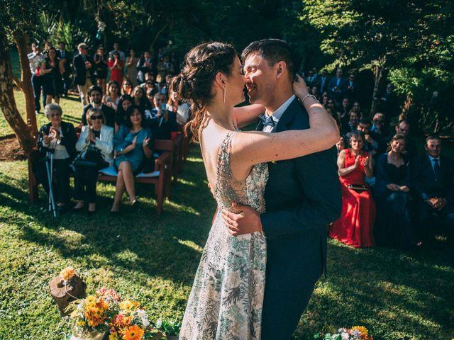 El matrimonio de Felipe y Gaby en Purranque, Osorno 54