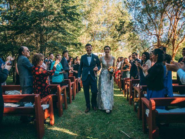 El matrimonio de Felipe y Gaby en Purranque, Osorno 55