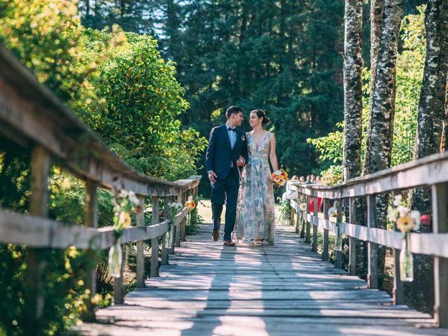 El matrimonio de Felipe y Gaby en Purranque, Osorno 56