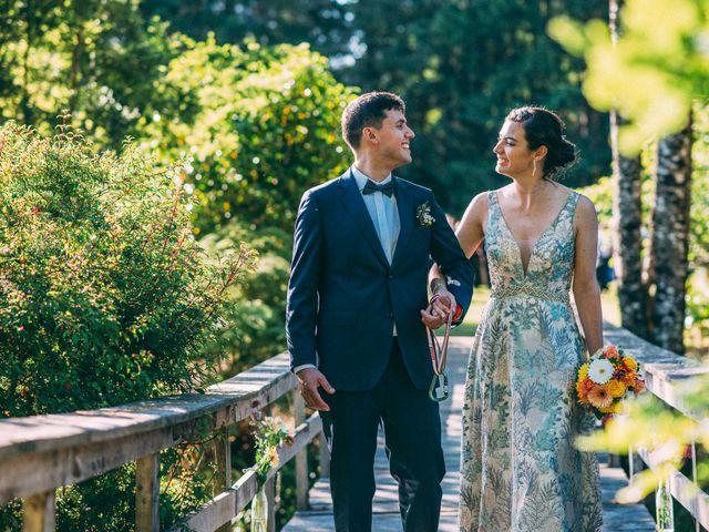 El matrimonio de Felipe y Gaby en Purranque, Osorno 57