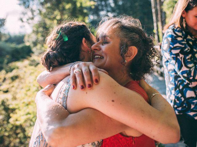 El matrimonio de Felipe y Gaby en Purranque, Osorno 64