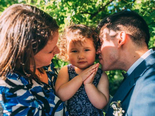 El matrimonio de Felipe y Gaby en Purranque, Osorno 65