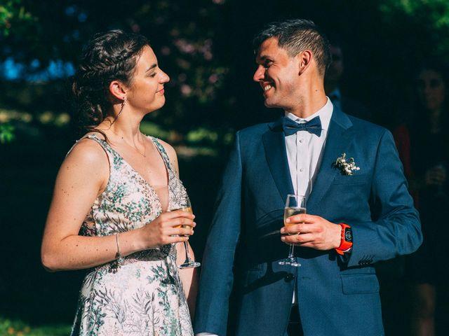 El matrimonio de Felipe y Gaby en Purranque, Osorno 66
