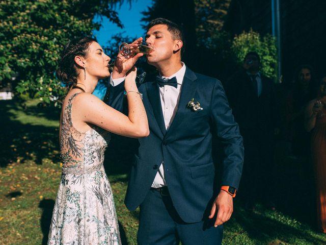 El matrimonio de Felipe y Gaby en Purranque, Osorno 67