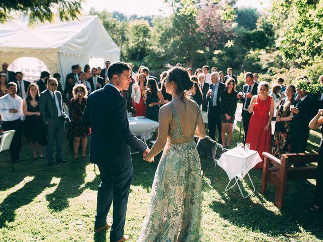 El matrimonio de Felipe y Gaby en Purranque, Osorno 68