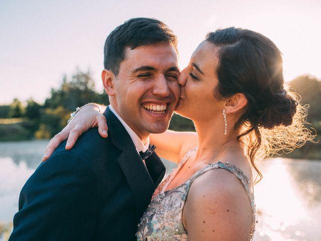 El matrimonio de Felipe y Gaby en Purranque, Osorno 75