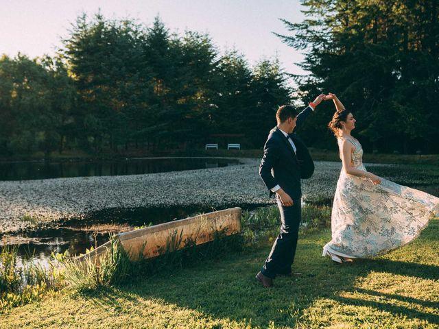 El matrimonio de Felipe y Gaby en Purranque, Osorno 78