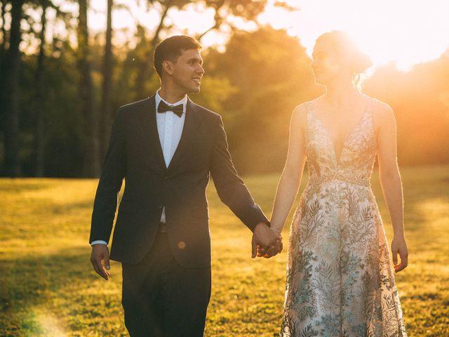 El matrimonio de Felipe y Gaby en Purranque, Osorno 85
