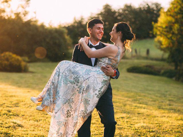 El matrimonio de Felipe y Gaby en Purranque, Osorno 89