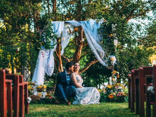 El matrimonio de Felipe y Gaby en Purranque, Osorno 93