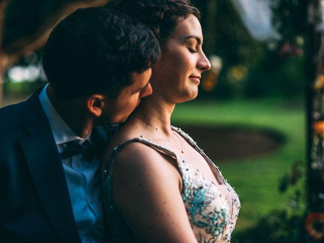El matrimonio de Felipe y Gaby en Purranque, Osorno 94