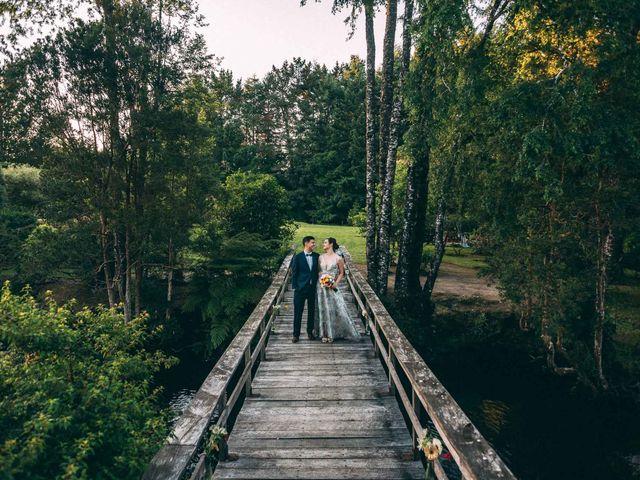 El matrimonio de Felipe y Gaby en Purranque, Osorno 99