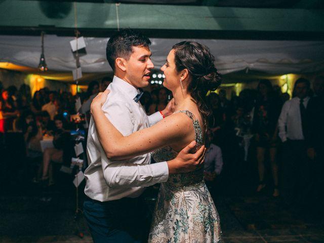 El matrimonio de Felipe y Gaby en Purranque, Osorno 104