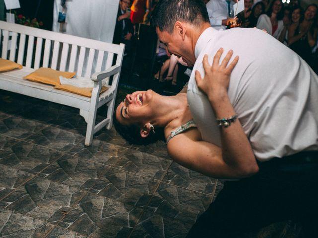 El matrimonio de Felipe y Gaby en Purranque, Osorno 105