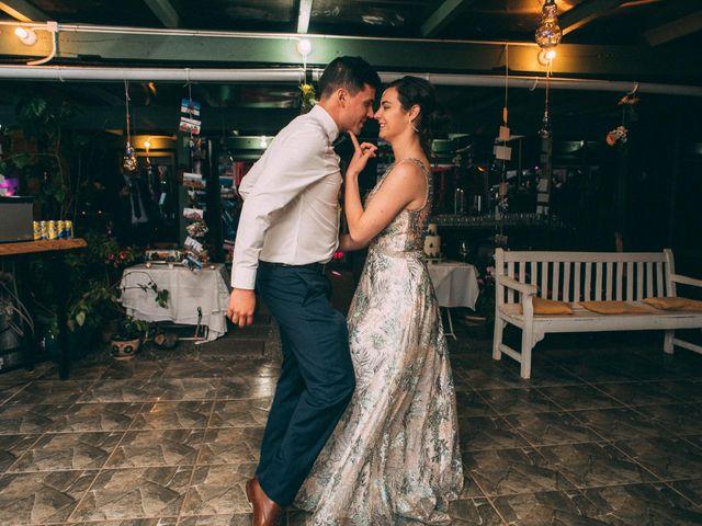 El matrimonio de Felipe y Gaby en Purranque, Osorno 106